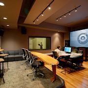 Crawford Audio Facilities