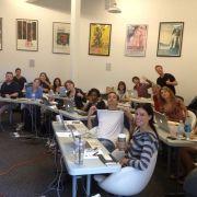 Final Cut Pro X Weekend Class November 16-17 in Los Angeles