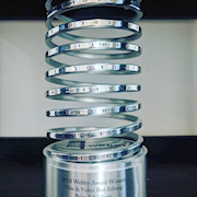 Shameful Self Promotion Webby awards Best Editing 2018