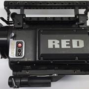Red One Mysterium-X Camera Pkg.