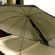 Lighting umbrella