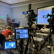 Filmed 2 day workshop at Hyatt SFO for a company called DeepScale