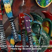 Melia Cozumel Resort, Mexico