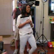 """Producing and directing an episode of HGTV's """"My First Sale"""""""