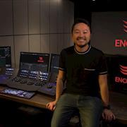 Encore Vancouver Welcomes Colorist Jimmy Hsu