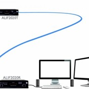 IP, KVM and the benefits for broadcast