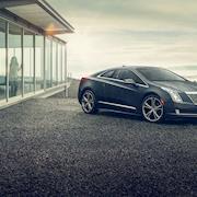 Curtet for Cadillac