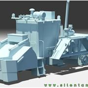 3D Models: Jason Smith