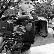 Mark shooting at Arlington Cemetery