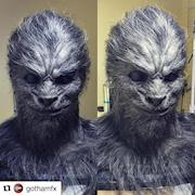 Costume for 'Wildling'