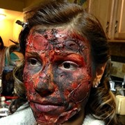 Special Makeup Effects Examples