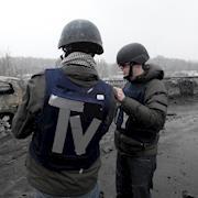 Fixer in Ukraine
