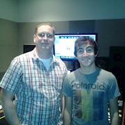 Vincent Martella - Phineas and Ferb