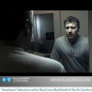 TV spot for Blue Cross & Blue Shield