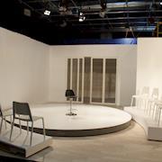 Studio A - Infomercial Set