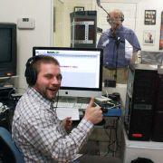Recording a Voice-Over