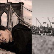 NYC Editorial - Men