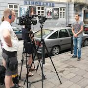Interview Lviv