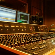 Video & Audio Production