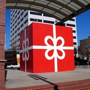 JC Penney & Mother NY ad campaign 12 Days of Giving