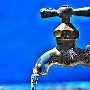 Water Faucet, Havana CUBA