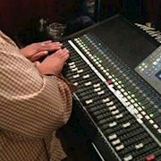 Mixing for Lamar Campbell CD Release