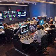 Largest HD Production Studio & Control Room