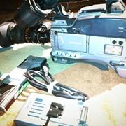 "SONY XDCAM PDW F330 Fujinon 1/2"" lens"