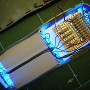 High-Output LED's...