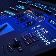 Quantel Pablo system in Edit 3