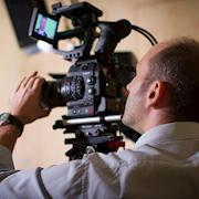 Camera crews, Director, Director of Photography, Producer, Fixer, Post Production
