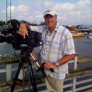 On Location in South Carolina for US Army Recruitment Video