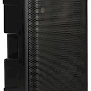 Powered Speakers for Rent