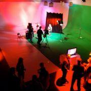 Our Sound Stage / Studio in Daytona Beach, FL