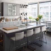 Studio Kitchen Space