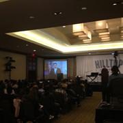 Hilltop Conference 2013!