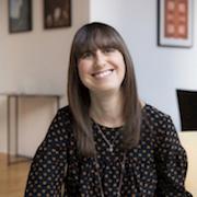 Jennifer Moody, Creative Director