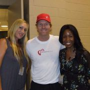 behindthenet.tv w/French Open Champion Jim Courier