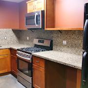 Stage 3 Kitchen