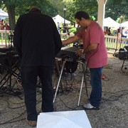 DiGregorio Productions at Waltham Day