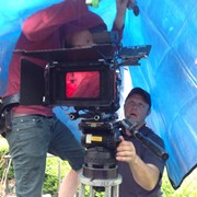 Keeping the EPIC and Master Primes dry on the moving Fisher 10