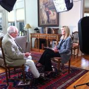 Dick Cheney interview for Dateline