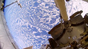 James Neihouse Trains Astronauts to Film 4K in Space for A Beautiful Planet IMAX