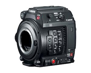 Canon U.S.A. Announces New Canon EOS C200 and EOS C200B Digital Cinema Cameras Set to Debut at 2017 Cine Gear