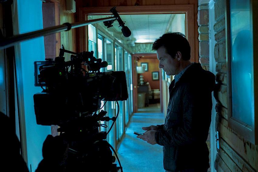 DP Ben Kutchins Captures Netflix series Ozark With VariCam 35 Cameras