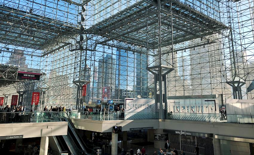 NAB Show New York: Shining Bright in the Big Apple