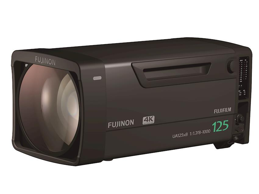 FUJIFILM/FUJINON Hosts All-Star Panel of Guest Speakers at NAB Show