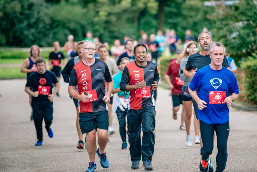 4K 4Charity Fun Run Gets a Head Start for IBC 2019 with Open Registration