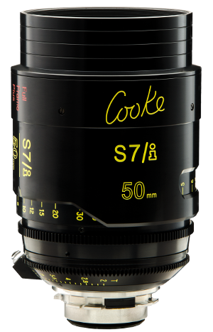 Two new lenses from Cooke Optics make Worldwide debut at IBC2019