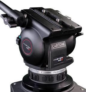 Cartoni to debut new products at IBC 2019